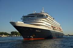 Prinsendam DST_4877 (larry_antwerp) Tags: 8700280 prinsendam antwerp antwerpen       port        belgium belgi          schip ship vessel        schelde