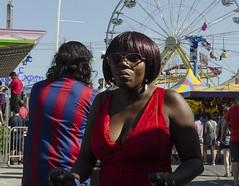 D7K_8499_ep (Eric.Parker) Tags: cne 2016 canadiannationalexhibition fair fairgrounds rides ferris merrygoround carousel toronto fairground midway6 midway funfair