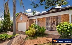 13 Gladstone Street, Burwood NSW