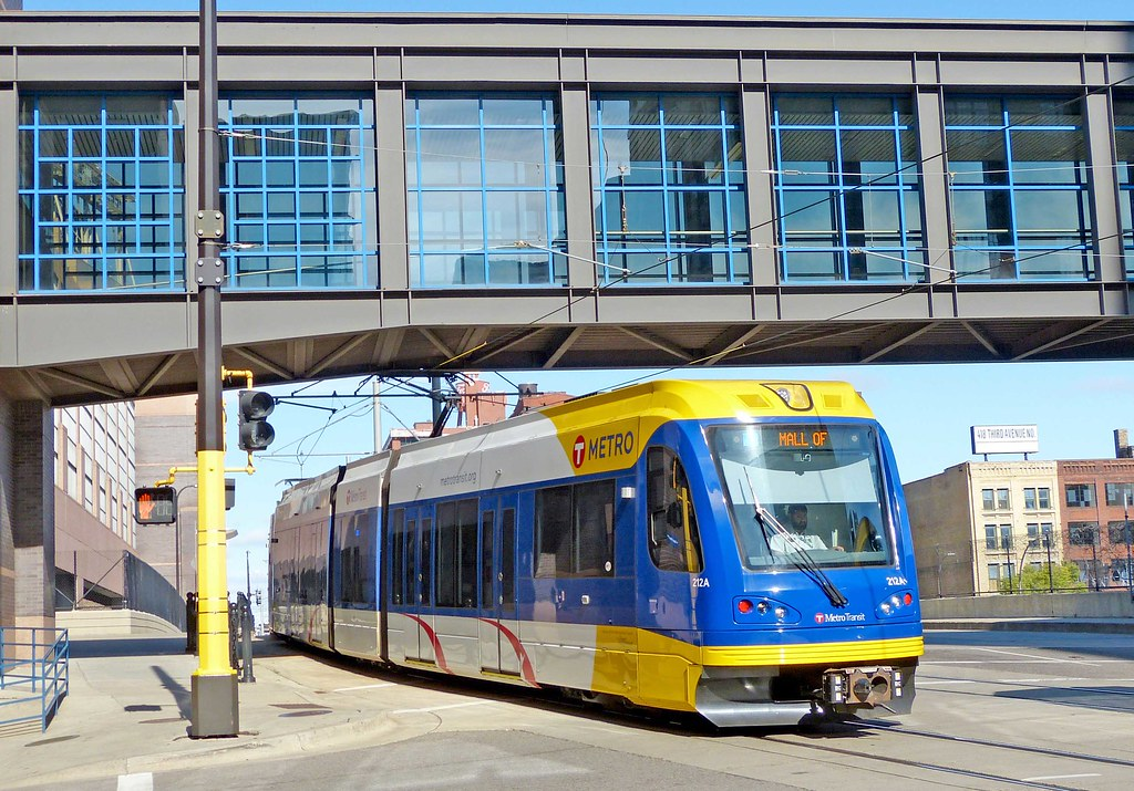 The World 39 S Best Photos Of Stpaul And Streetcar Flickr