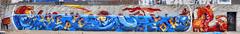 Sheryo x Yok (Herbalizer) Tags: sheryo yok graffiti mural vienna wien austria sterreich wall wand street urban art strasse
