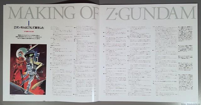 Zeta Gundam Laserdisc Box Set I 18 by Judson Weinsheimer