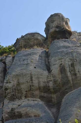 Madara - sziklak32
