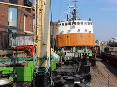 AC 5 (BENPAB) Tags: artic corsair hull trawler tour