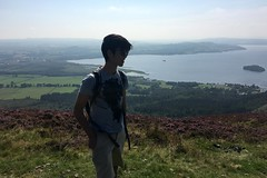 Conic Hill (niall62) Tags: conichill lochlomond balmaha