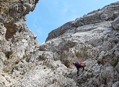 Tominkova pot, Triglavski narodni park, Slovenija / Tominek Route, Triglav National Park, Slovenia (Hrvoje aek) Tags: triglavskinarodnipark triglavskinacionalnipark triglavnationalpark narodnipark nacionalnipark nationalpark priroda nature planina triglav dreikopf montetricorno mountain planine mountains hribi stijena rock stijene rocks litica cliff litice cliffs hill planinar hiker planinari hikers planinarenje hiking julijskealpe julianalps alpigiulie alpe alps alpen alpi tominkovapot tominkovastaza tominkovput tominekroute staza put route path trail ferata viaferrata dolinavrata vratavalley panorama pejza landscape vidik pogled view ljeto summer sjevernastijenatriglava severnastenatriglava northfaceoftriglav sjevernastijena severnastena northface penjanje climbing slovenija slovenia slowenien d3300 julischealpen