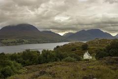 DSC09083  Perfect place to live (Rattyman76) Tags: torridonmountains upperlochtorridion scotland highlands