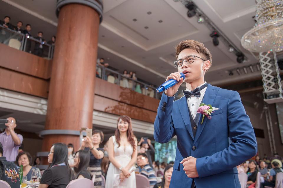 台南婚攝 桂田酒店 婚禮紀錄 G & S 116