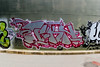 Tekn (You can call me Sir.) Tags: california tower water graffiti bay tank north nh bayarea northern tekn