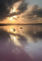 Phoenix (Carlos J. Teruel) Tags: sunset nubes lightroom marinas d300 lr4 xaviersam singhraydarylbensonnd3revgrad carlosjteruel