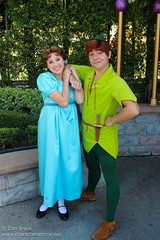 Meeting Peter Pan and Wendy (Disney Dan) Tags: california ca travel summer vacation usa america us disneyland character july peterpan disney characters heroes anaheim wendy dl dlr fantasyland 2012 disneylandresort disneycharacters disneycharacter disneylandpark disneylandcalifornia disneypictures wendydarling disneyparks disneypics peterpanmovie disneyclassics disneylandresortcalifornia