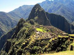 Huayna Picchu (D-Stanley) Tags: peru southamerica day clear machupicchu huaynapicchu