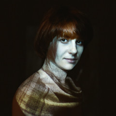 17 (fogsound) Tags: portrait selfportrait color digital self canon loseface 5dm2 xeniamelnik fogsound
