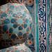 "Shah-i-Zinda Mausoleum • <a style=""font-size:0.8em;"" href=""https://www.flickr.com/photos/40181681@N02/7925125354/"" target=""_blank"">View on Flickr</a>"