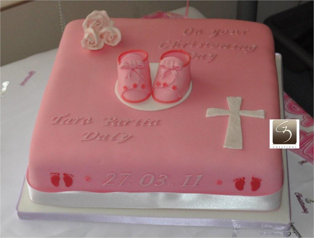 Cake Box Harrow