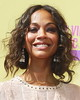 Zoe Saldana 2012 MTV Video Music Awards, held at the Staples Center - Arrivals Los Angeles, California