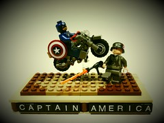 The First Avenger (Project Azazel) Tags: google lego pa motorbike german ww2 decal ba superheroes custom captainamerica hydra wwll custombike googleimages customlego brickarms legomilitary thesecondworldwar legosuperhero thefirstavenger legoww2 ww2lego legomotorbike legoww2model legowwll projectazazel zalbaar legomilitarymodel customlegobike
