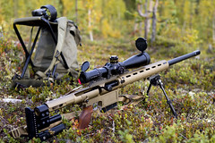 Moose hunt 2012 (Hoplophobia treatmentcenter) Tags: long moose sniper schmidt bender 525 range hunt magnum lapua ffp 338 pmii