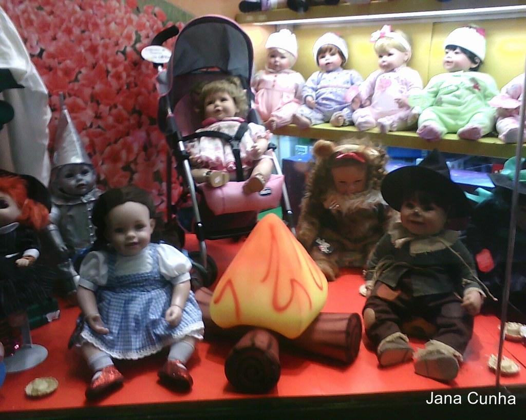 Jana the Wizard