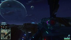 "PlanetSide 2 Nighttime Screenshot • <a style=""font-size:0.8em;"" href=""http://www.flickr.com/photos/82795232@N07/7972455222/"" target=""_blank"">View on Flickr</a>"