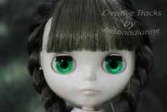 Bright Eyed Trixie