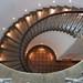 Gilbert Scott Stair