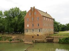 Bollinger Mill (Eridony) Tags: statepark historic missouri burfordville bollingermill capegirardeaucounty unincoporatedplace unincorporatedcommunity