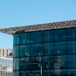 Mucem - Musée des civilisations pour l'Europe et la Méditerranée