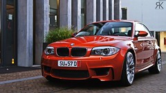 1 Series M Coup (Raoul Automotive Photography) Tags: orange 6 holland color slr netherlands wheel logo photography hotel 1 kroes sony side nederland automotive front line m sp f di bmw series editing 28 mm af straight alpha dslr rim tamron coupe f28 xr slt edit zwolle 1m rk raoul cilinder a35 2875 librije straight6 1seriesmcoup