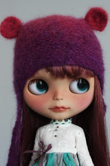Second Beary Hat