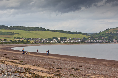 Chanonry Point / Rosemarkie