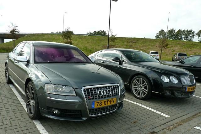black netherlands grey purple nederland thenetherlands az jc audi alkmaar roda v10 voetbal 2012 w12 combo s8 carspotting bentleycontinentalgt polarisation carspot autogespot