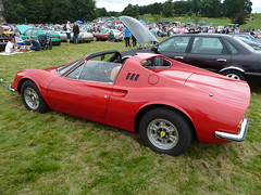 Ferrari Dino 246 GT Wentworth Woodhouse Car Rally and Gala Day Wentworth Rotherham Yorkshire (woodytyke) Tags: ford scorpio granada car auto motor vehicle wentworth woodhouse rally gala day rotherham sedanca de ville body by parkward yorkshire wheel window roof classic event lawn house club engine woodytyke south uk england english britain british stately home fitzwillaim estate grass private rockingham earl marquis history photo photography united visit open front sheffield simplex kingdom isles ferrari dino 246 gt worldcars fitzwilliam stephen woodcock flickr best image photographer picture composition light