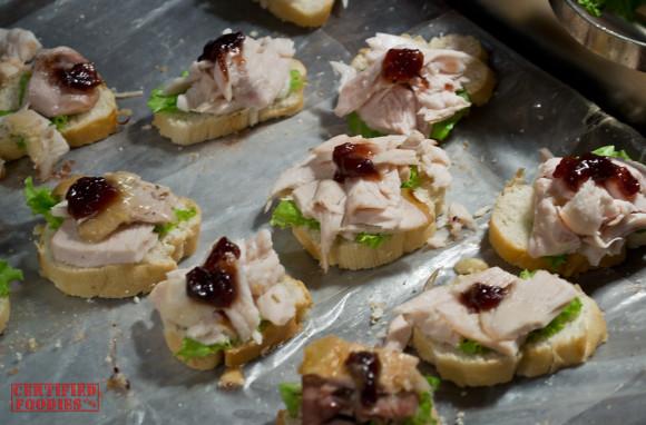 Chef Anton's Roast Turkey