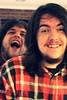 "Joel & Samuel Photobomb - 20111024 • <a style=""font-size:0.8em;"" href=""http://www.flickr.com/photos/87767114@N03/8039026423/"" target=""_blank"">View on Flickr</a>"