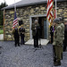 Belgique - Bihain (Vielsalm) - Inauguration du musée de la 83rd Infantry Division (United States)