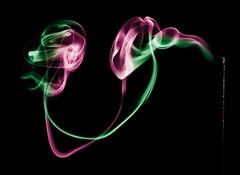 (kerem ~) Tags: abstract color photoshop studio prime rainbow saturated nikon post image smoke creative 85mm vivid system full adobe frame lightning fx processed speedlight strobe cls lightroom soyut duman f14g strobist d700 sb900 searchcode46