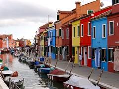 Venise, la lagune 5440 (bernard-paris) Tags: venise italie