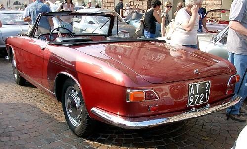 Alfa Romeo Ghia (1)