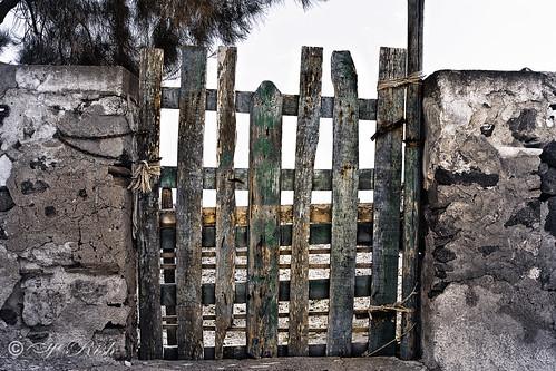 eyeRish-Fence
