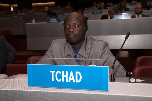 WIPO Assemblies 2012