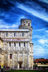 Italy Leaning Tower of Pisa August 2012 (Smo_Q -listened to Heaven by E.Sande again and aga) Tags: italien italy italia pisa italie piza   schieferturmvonpisa wochy    torredepisa torrependentedipisa  tourdepise      krzywawieawpizie