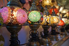 Grand Bazaar Istanbul - 044 (Rajesh_India) Tags: spice markets grand istanbul historical bazaar bazar 2012 turket