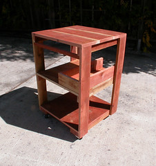 "Wooden Work Table • <a style=""font-size:0.8em;"" href=""https://www.flickr.com/photos/87478652@N08/8055854183/"" target=""_blank"">View on Flickr</a>"