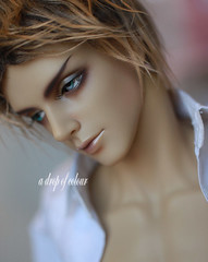 Akando[Iple]belong to dorisgackt (ladious666) Tags: sunlight doll eid bjd limited faceup iplehouse akando