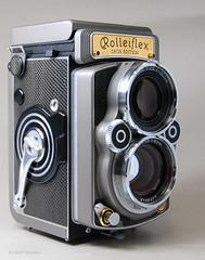 Rolleiflex GX Edition (01) (Hans Kerensky) Tags: tlr rollei rolleiflex model first shutter edition synchro gx compur fototechnic 19291989 anywhitefieldtagbyflickrsspamtagbot
