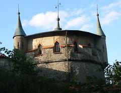 Schlo Lichtenstein 2a/11 (AnnAbulf) Tags: bw schloss castello lichtenstein badenwrttemberg schwbischealb honau schlos schlosslichtenstein schlosburg schloslichtenstein