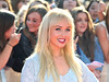 Jorgie Porter BBC Radio 1's Teen Awards 2012