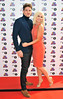 Kimberly Wyatt and guest BBC Radio 1's Teen Awards 2012