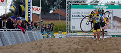 "Superprestige 2012 - Ruddervoorde • <a style=""font-size:0.8em;"" href=""http://www.flickr.com/photos/53884667@N08/8066331901/"" target=""_blank"">View on Flickr</a>"